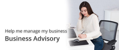 Business Advisory Service